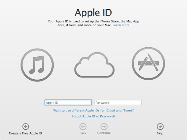 appleID-Mac